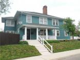3902 Broadway St, INDIANAPOLIS, IN 46205