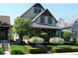 1209 E Vermont St, Indianapolis, IN 46202