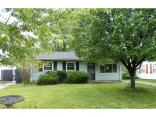 2725 Dakota Dr, ANDERSON, IN 46012
