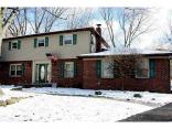 7145 Burnham Cir, Indianapolis, IN 46256
