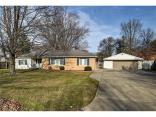 212 Maple Street, Greenwood, IN 46142