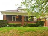 1116 N Drexel Ave, Indianapolis, IN 46201