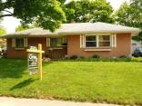 1625 S Drexel Ave, Indianapolis, IN 46203