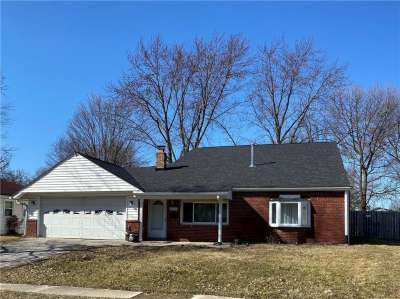 8220 W Schoen Drive, Indianapolis, IN 46226