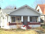 2626 Allen Ave, Indianapolis, IN 46203