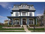 12813 Chapel Square St, Carmel, IN 46032