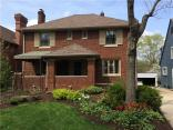 214 Buckingham Dr, Indianapolis, IN 46208