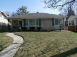 227 Noble St, Greenwood, IN 46142