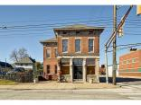 448 North Davidson Street, Indianapolis, IN 46202
