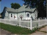 6520 N Carrollton Ave, INDIANAPOLIS, IN 46220