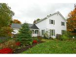 231 Saddlebrook Ct, Zionsville, IN 46077