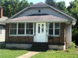 1437 West 34th Street, Indianapolis, IN 46208