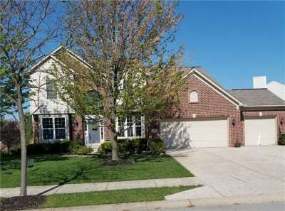 11958 S Suncatcher Drive, Fishers, IN 46037