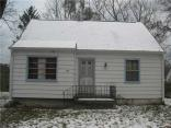2420 N Webster Ave, Indianapolis, IN 46219