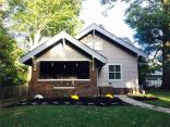 845 Woodruff Place East Drive, Indianapolis, IN 46201