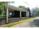 1117 California St, COLUMBUS, IN 47201