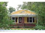 4741 W Caven St, INDIANAPOLIS, IN 46241