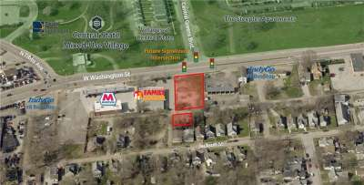 3021 W Washington Street, Indianapolis, IN 46222