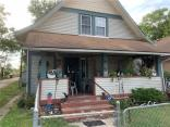 1016 North Belleview Place, Indianapolis, IN 46222