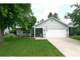 6774 Cherry Laurel Ln, Fishers, IN 46038