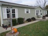 5541 E Lakeshore Dr, Crawfordsville, IN 47933