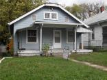 1228 W 32nd St, Indianapolis, IN 46208