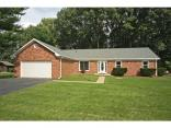 4171 Stoneridge Dr, BROWNSBURG, IN 46112