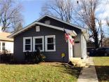 4619 Primrose Ave, Indianapolis, IN 46205