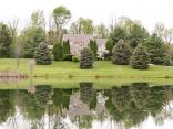 7850 S Deer Lake Dr, Nineveh, IN 46164