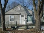 1842 Winfield Ave, Indianapolis, IN 46222