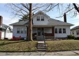 29 N Ridgeview Dr, Indianapolis, IN 46219