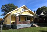 431 North Dequincy Street, Indianapolis, IN 46201