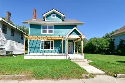 2845 N New Jersey Street, Indianapolis, IN 46205