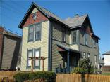 316 E 10th St, INDIANAPOLIS, IN 46202