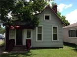 1437 N Tremont St, INDIANAPOLIS, IN 46222