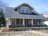 4446 N Kingsley Dr, INDIANAPOLIS, IN 46205