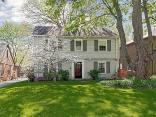 5329 N Capitol Ave, Indianapolis, IN 46208