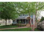 5840 N New Jersey St, INDIANAPOLIS, IN 46220