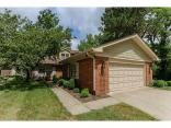 4952 Windridge Dr, Indianapolis, IN 46226