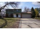 7528 Troon Court, Indianapolis, IN 46237