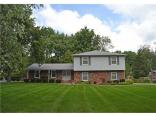 552 King Dr, INDIANAPOLIS, IN 46260