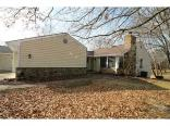 4131 Shields Dr, Columbus, IN 47201