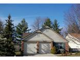 9870 N River Oak Ln, Fishers, IN 46038
