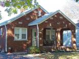 6144 Haverford Ave, Indianapolis, IN 46220