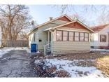 5124 Evanston Ave, Indianapolis, IN 46205
