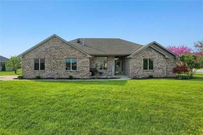 1107 Brunes Boulevard, Brownsburg, IN 46112