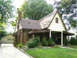 732 N Bolton, INDIANAPOLIS, IN 46219