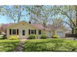 6615 Hillside Ave, Indianapolis, IN 46220