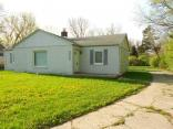2301 W 64th St, Indianapolis, IN 46260