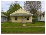 1847 S Keystone Ave, Indianapolis, IN 46203